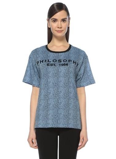 Tişört-Philosophy Di Lorenzo Serafini